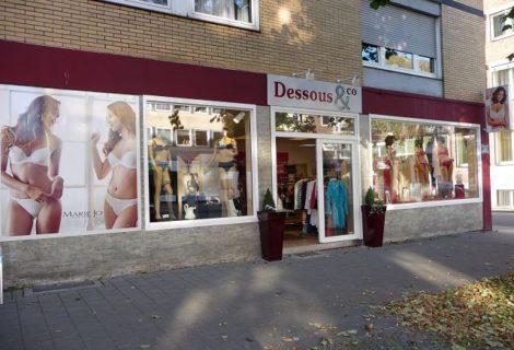 Ladenlokal Münster